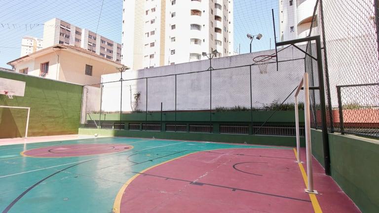 Imagem do imóvel ID-17400 na Rua Campo Largo, Mooca, São Paulo - SP