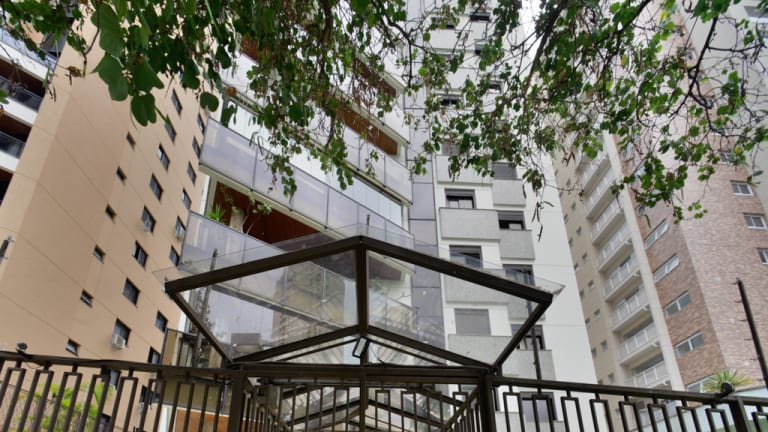 Imagem do imóvel ID-17078 na Rua Sampaio Viana, Paraíso, São Paulo - SP