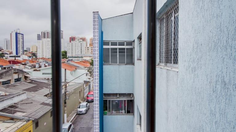Imagem do imóvel ID-17326 na Rua Francisco Marengo, Tatuapé, São Paulo - SP
