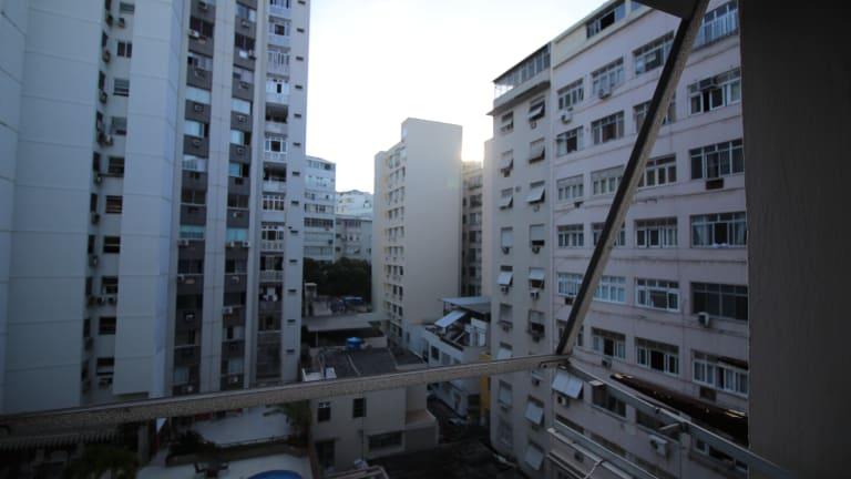 Imagem do imóvel ID-202 na Rua Conselheiro Lafaiete, Copacabana, Rio de Janeiro - RJ
