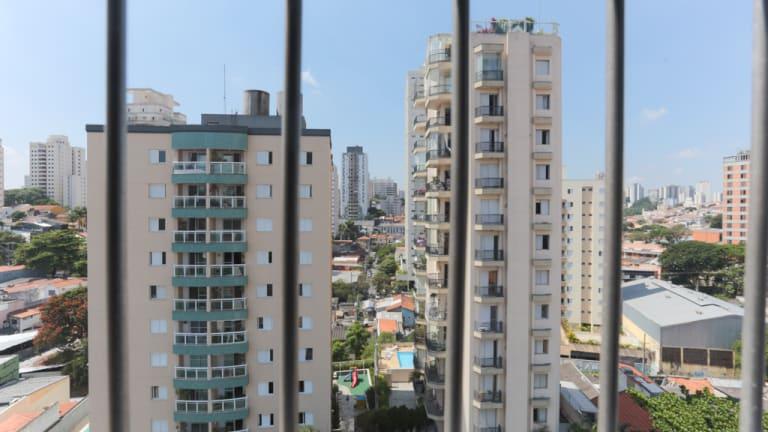 Imagem do imóvel ID-14708 na Rua Bárbara Heliodora, Vila Romana, São Paulo - SP
