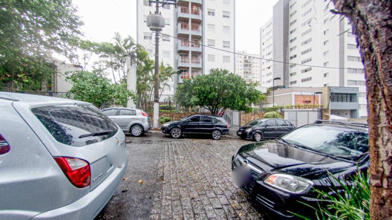 Imagem do imóvel ID-17776 na Rua Barão do Bananal, Pompeia, São Paulo - SP