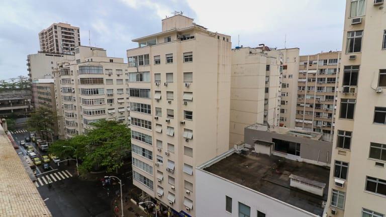 Imagem do imóvel ID-10090 na Avenida Nossa Senhora de Copacabana, Copacabana, Rio de Janeiro - RJ