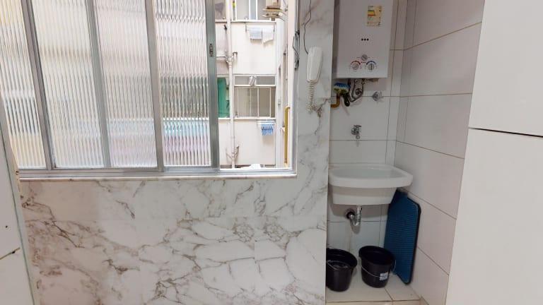 Imagem do imóvel ID-14700 na Rua Barata Ribeiro, Copacabana, Rio de Janeiro - RJ
