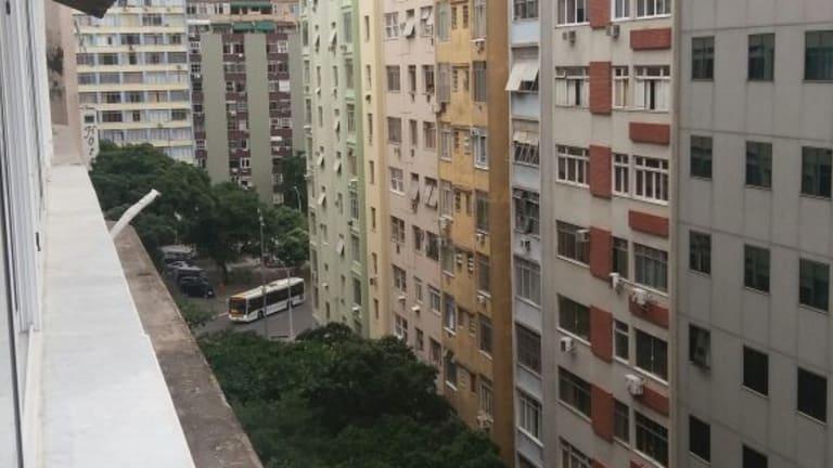 Imagem do imóvel ID-811 na Avenida Prado Júnior, Copacabana, Rio de Janeiro - RJ