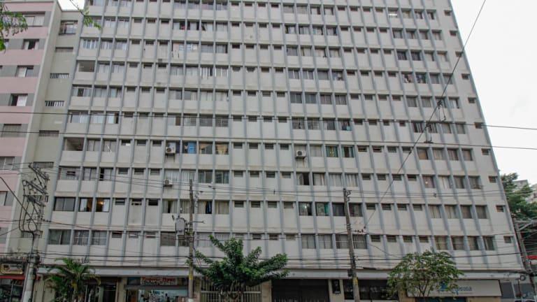 Imagem do imóvel ID-17512 na Rua Conselheiro Furtado, Liberdade, São Paulo - SP