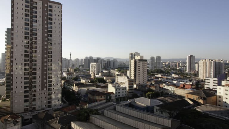 Imagem do imóvel ID-16071 na Rua Olímpia de Almeida Prado, Barra Funda, São Paulo - SP