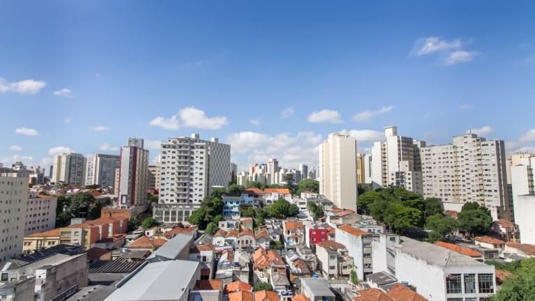 Imagem do imóvel ID-14521 na Rua Do Lavapes, Aclimação, São Paulo - SP