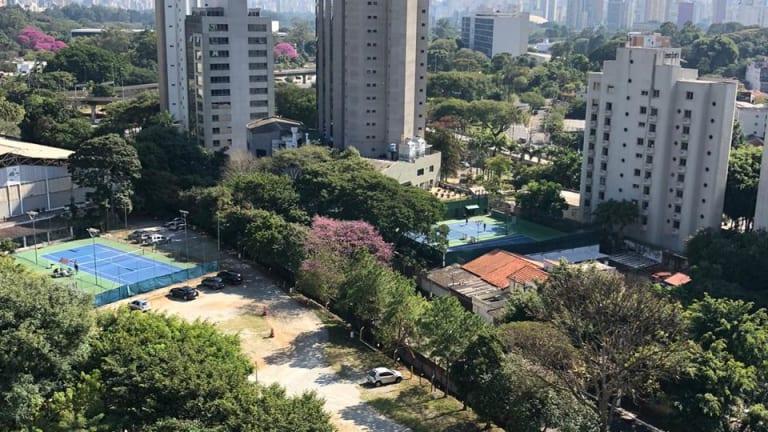 Imagem do imóvel ID-15961 na Rua Estado de Israel, Vila Clementino, São Paulo - SP