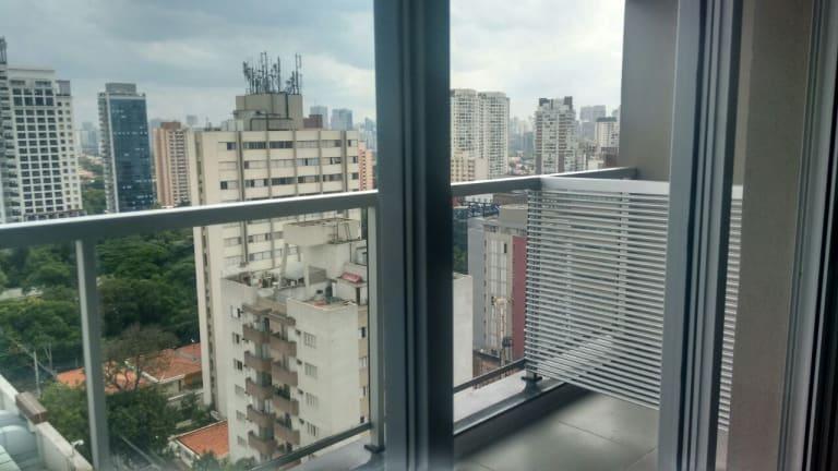 Imagem do imóvel ID-15117 na Rua Quatá, Vila Olímpia, São Paulo - SP