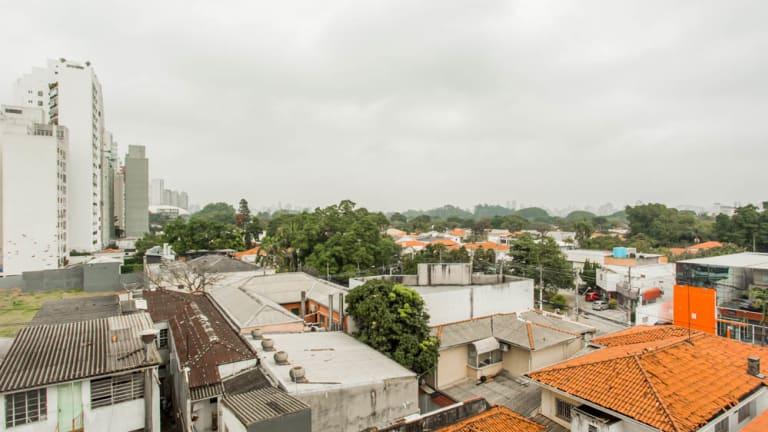 Imagem do imóvel ID-15405 na Rua Ouro Branco, Jardim Paulista, São Paulo - SP