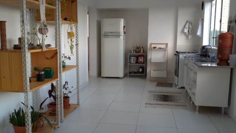 Imagem do imóvel ID-15565 na Rua João Moura, Pinheiros, São Paulo - SP
