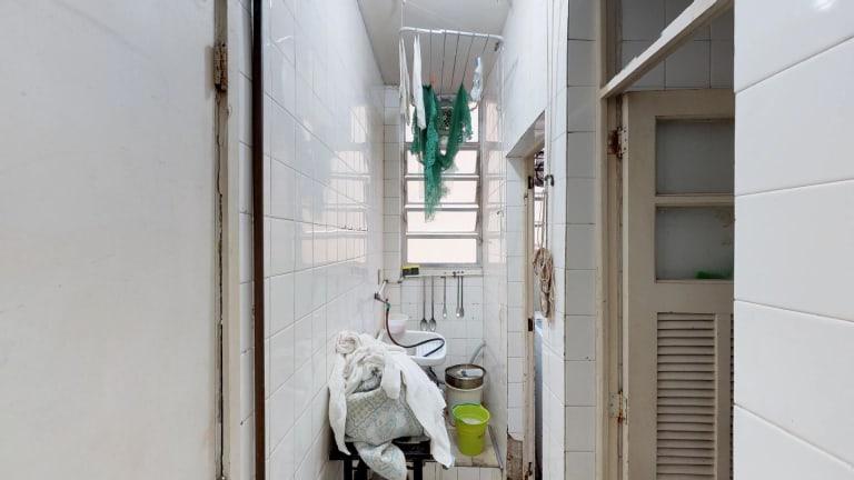 Imagem do imóvel ID-440 na Rua Maria Quitéria, Ipanema, Rio de Janeiro - RJ