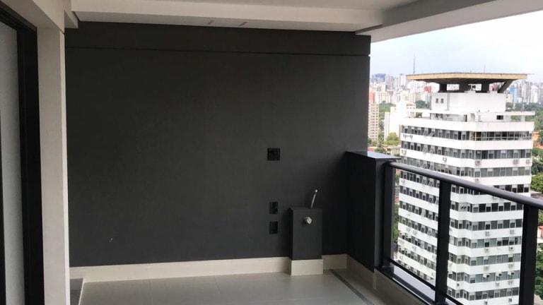 Imagem do imóvel ID-15538 na Rua dos Pinheiros, Pinheiros, São Paulo - SP