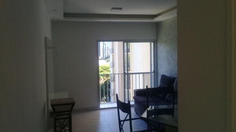 Imagem do imóvel ID-14796 na Rua Ponta Delgada, Vila Olímpia, São Paulo - SP