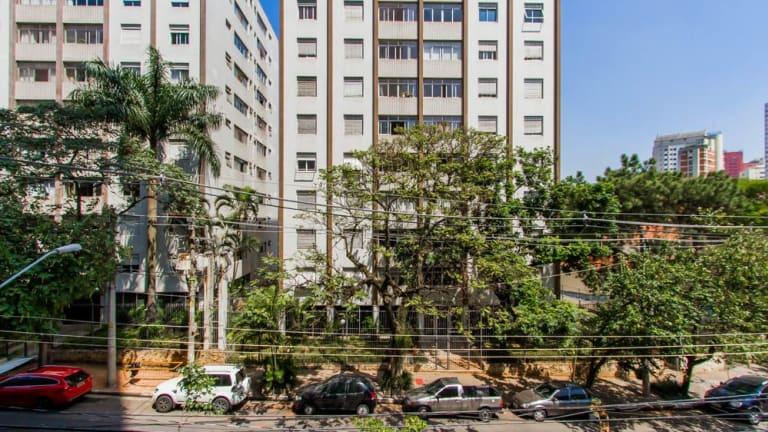 Imagem do imóvel ID-14825 na Rua Girassol, Vila Madalena, São Paulo - SP