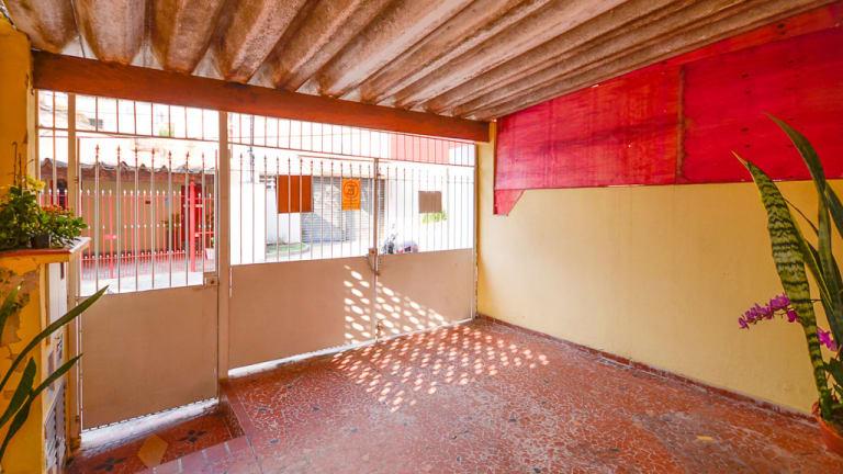 Imagem do imóvel ID-16840 na Rua Braz Mendes, Alto de Pinheiros, São Paulo - SP