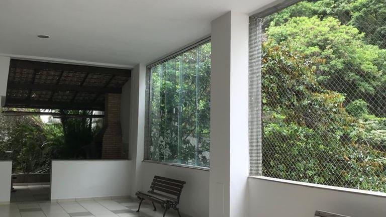 Imagem do imóvel ID-15317 na Rua Professor Luiz Cantanhede, Laranjeiras, Rio de Janeiro - RJ