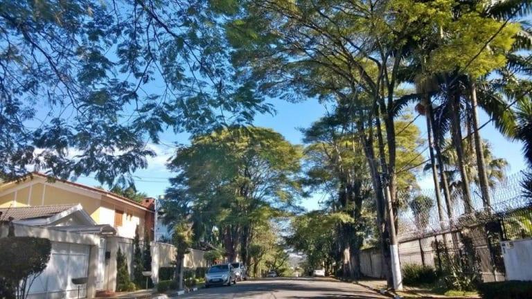 Imagem do imóvel ID-16808 na Rua Tibiriçá, Brooklin, São Paulo - SP