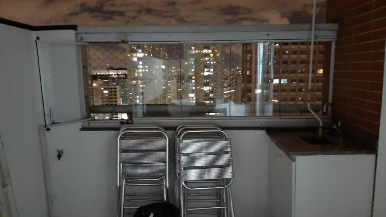 Imagem do imóvel ID-14834 na Rua Martiniano de Carvalho, Bela Vista, São Paulo - SP