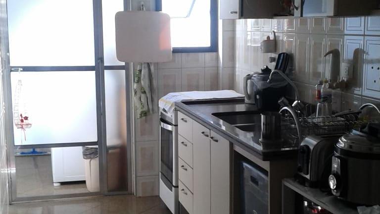 Imagem do imóvel ID-17240 na Rua Carlos Weber, Vila Leopoldina, São Paulo - SP