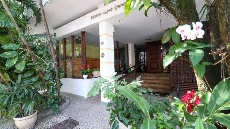 Imagem do imóvel ID-9862 na Rua Lopes Quintas, Jardim Botânico, Rio de Janeiro - RJ