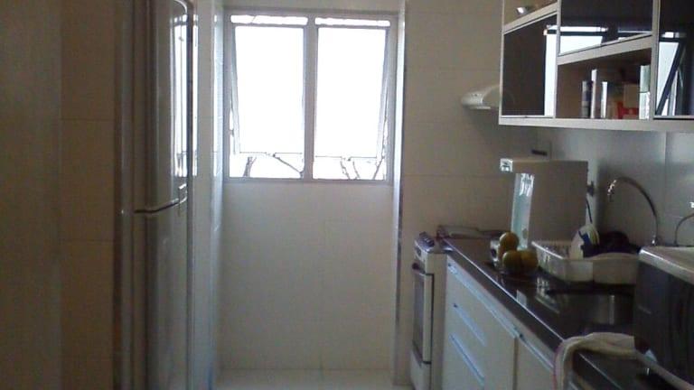Imagem do imóvel ID-17420 na Rua Sansão Alves dos Santos, Cidade Monções, São Paulo - SP