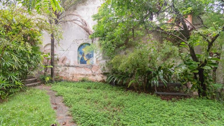Imagem do imóvel ID-1573 na Rua Tobias do Amaral, Cosme Velho, Rio de Janeiro - RJ