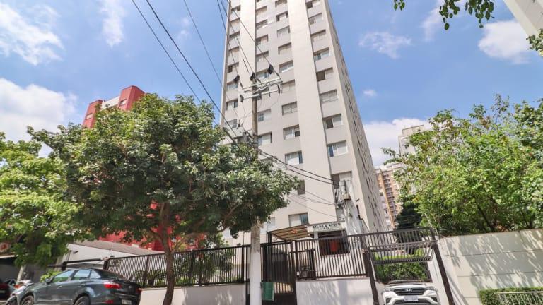 Imagem do imóvel ID-14645 na Rua José Antônio Coelho, Vila Mariana, São Paulo - SP