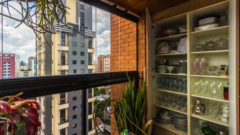 Imagem do imóvel ID-13716 na Rua Capote Valente, Pinheiros, São Paulo - SP