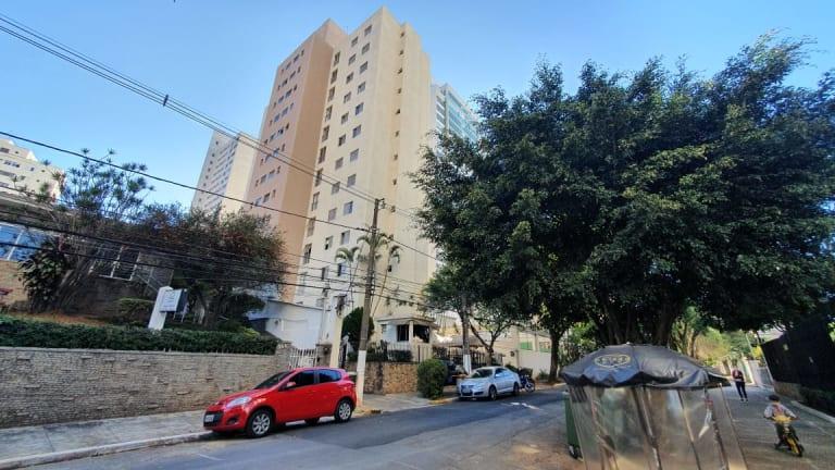 Imagem do imóvel ID-15448 na Rua Artur Sabóia, Paraíso, São Paulo - SP