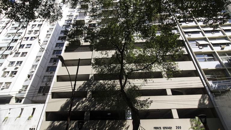 Imagem do imóvel ID-15630 na Rua Santa Clara, Copacabana, Rio de Janeiro - RJ