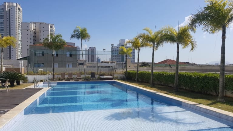 Imagem do imóvel ID-14767 na Rua Faustolo, Água Branca, São Paulo - SP