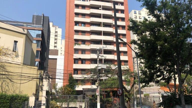 Imagem do imóvel ID-17503 na Rua Alvorada, Vila Olímpia, São Paulo - SP