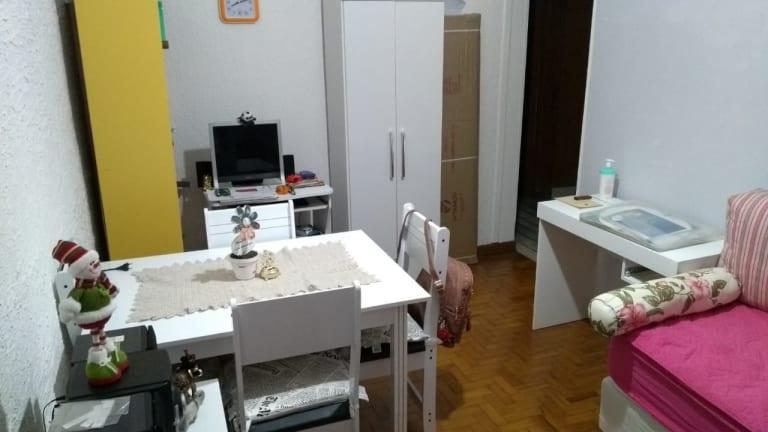 Imagem do imóvel ID-15577 na Rua Basílio da Cunha, Cambuci, São Paulo - SP