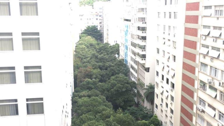 Imagem do imóvel ID-306 na Rua Aurelino Leal, Leme, Rio de Janeiro - RJ
