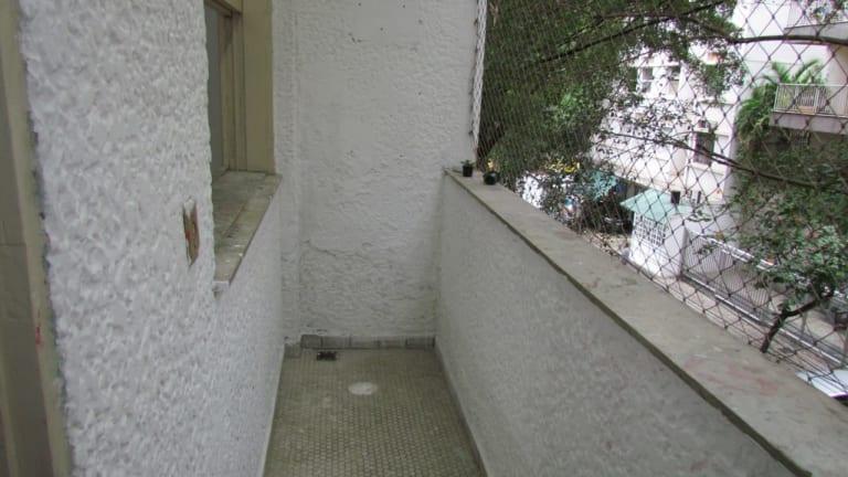 Imagem do imóvel ID-15934 na Rua Paulino Fernandes, Botafogo, Rio de Janeiro - RJ