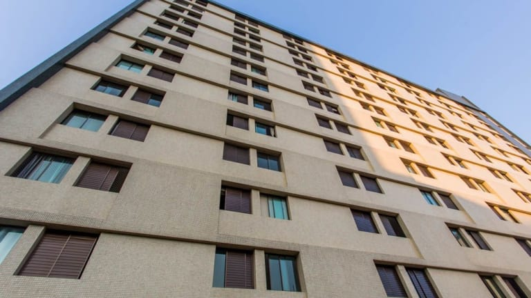 Imagem do imóvel ID-11970 na Rua Castro Alves, Aclimação, São Paulo - SP