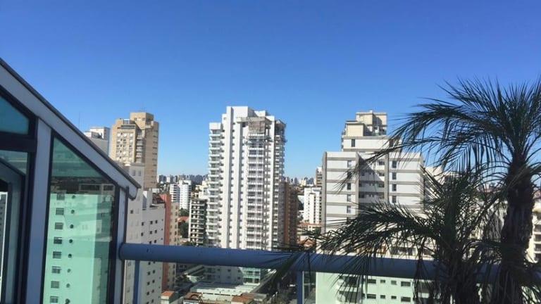 Imagem do imóvel ID-15022 na Avenida Jurucê, Indianópolis, São Paulo - SP