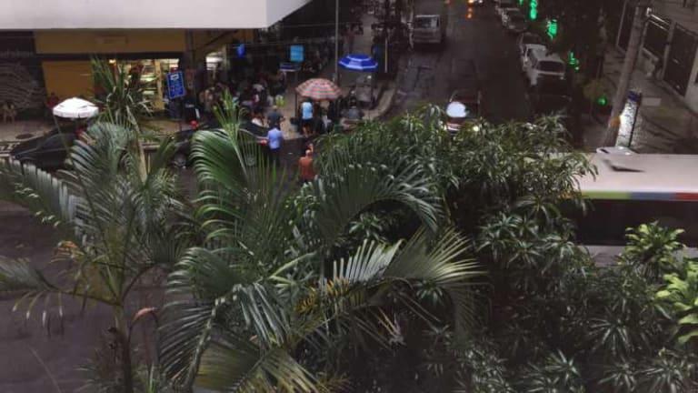 Imagem do imóvel ID-768 na Rua Siqueira Campos, Copacabana, Rio de Janeiro - RJ