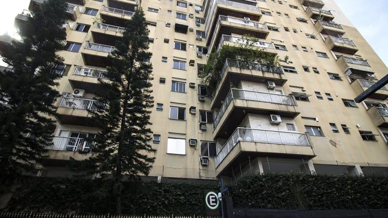 Imagem do imóvel ID-15602 na Rua Muniz Barreto, Botafogo, Rio de Janeiro - RJ