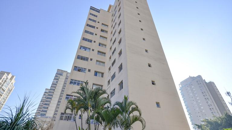 Imagem do imóvel ID-15744 na Rua Tito, Vila Romana, São Paulo - SP