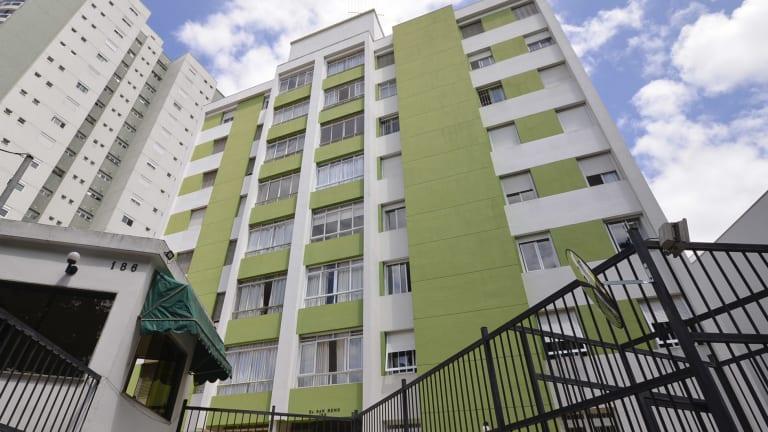 Imagem do imóvel ID-14537 na Rua José de Camargo, Vila Mariana, São Paulo - SP
