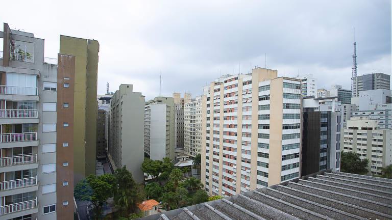 Imagem do imóvel ID-15063 na Alameda Joaquim Eugênio de Lima, Bela Vista, São Paulo - SP