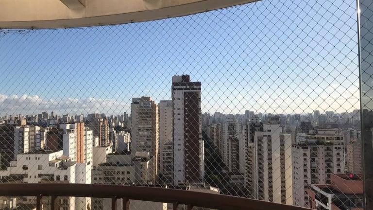 Imagem do imóvel ID-17288 na Avenida Jamaris, Planalto Paulista, São Paulo - SP
