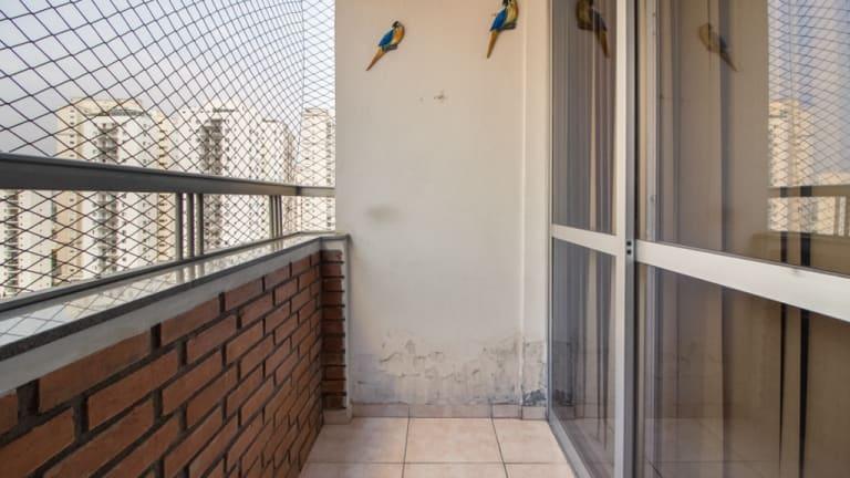 Imagem do imóvel ID-17712 na Rua Passos, Belém, São Paulo - SP