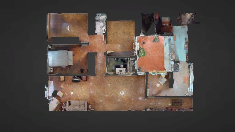 Imagem do imóvel ID-1246 na Rua Cupertino Durão, Leblon, Rio de Janeiro - RJ