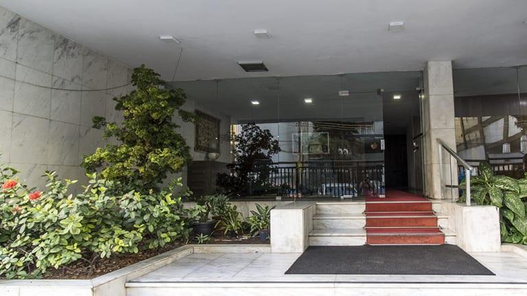 Imagem do imóvel ID-16141 na Rua Marquesa de Santos, Laranjeiras, Rio de Janeiro - RJ
