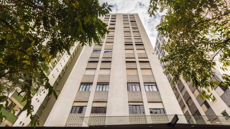 Imagem do imóvel ID-15420 na Rua Eça de Queiroz, Vila Mariana, São Paulo - SP