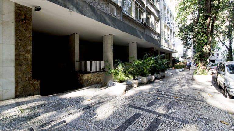 Imagem do imóvel ID-15748 na Rua Canning, Ipanema, Rio de Janeiro - RJ